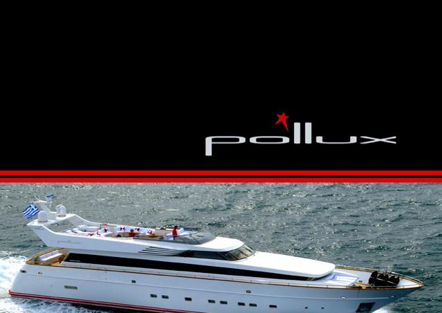 Download Benik yacht brochure(PDF)