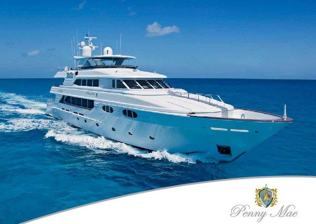 Download TCB yacht brochure(PDF)
