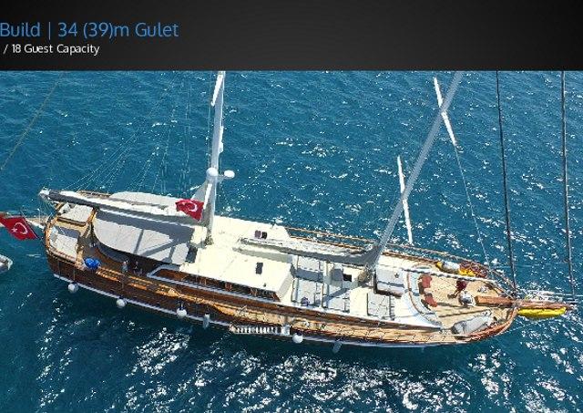Download K Mehmet Bugra yacht brochure(PDF)