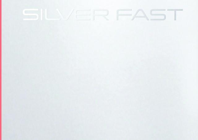 Download Silver Fast yacht brochure(PDF)