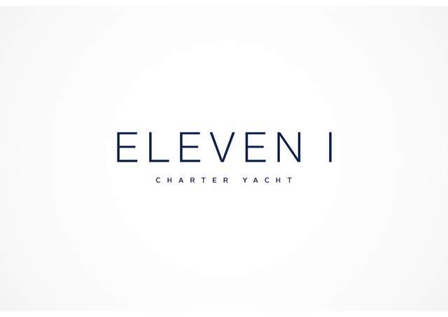 Download Eleven I yacht brochure(PDF)