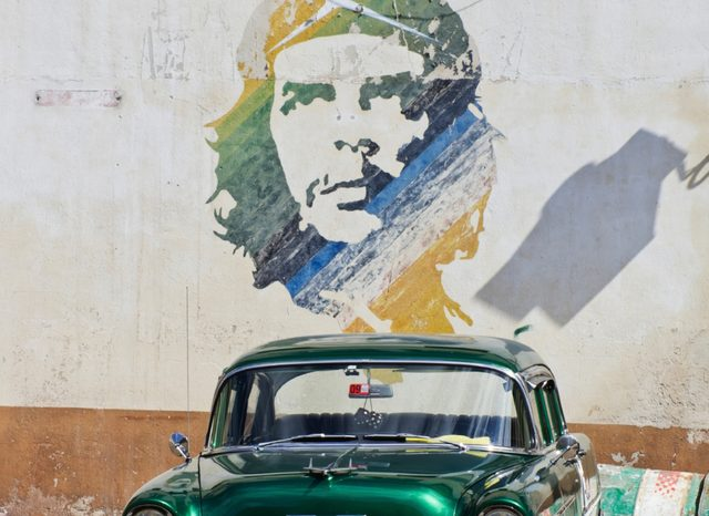 What Makes Cuban Car Culture So Exceptional