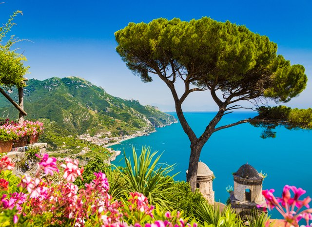 The allure of the Amalfi Coast: 8 reasons to visit
