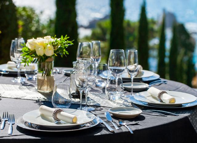 Haute Cuisine: The best restaurants on the French Riviera
