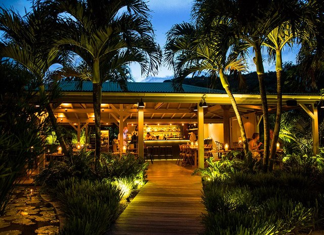 10 Of The Best Places To Eat In St Barts In 2018