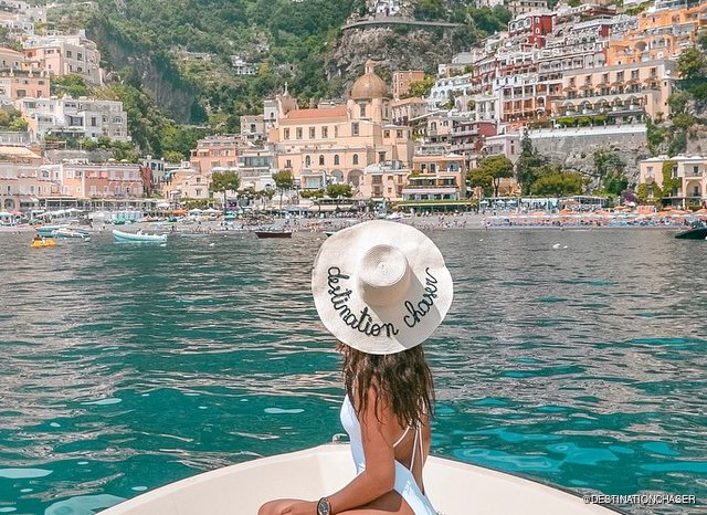 The best places for taking photos on the Amalfi Coast