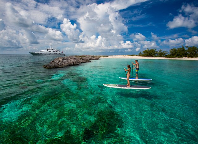 A preview of the 2018 Caribbean winter charter season