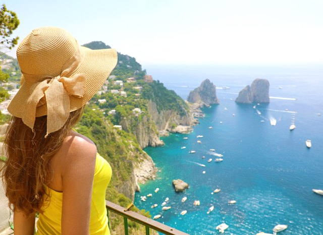 The culture of Capri: the must-see attractions