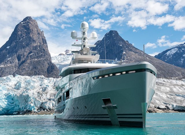 6 of the Best Destinations to Visit by Expedition Yacht