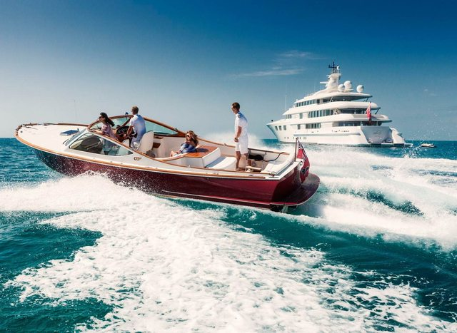 Coronavirus: Why a private yacht charter is the perfect luxury travel solution for Summer 2021