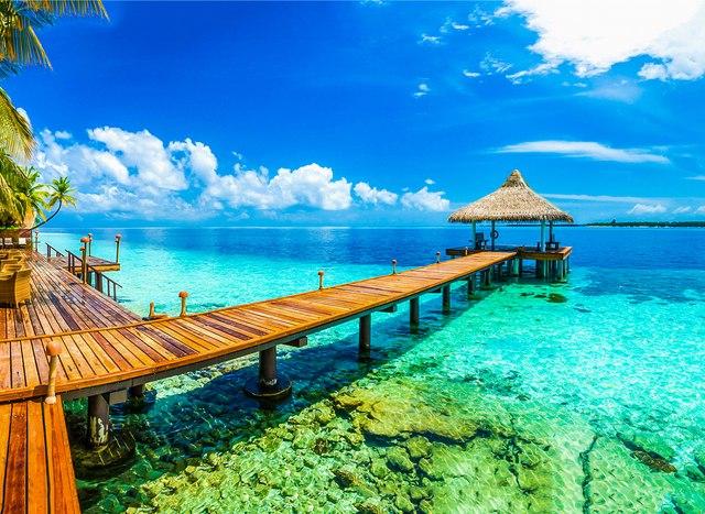 Plastic-free paradises: the best eco-luxury resorts