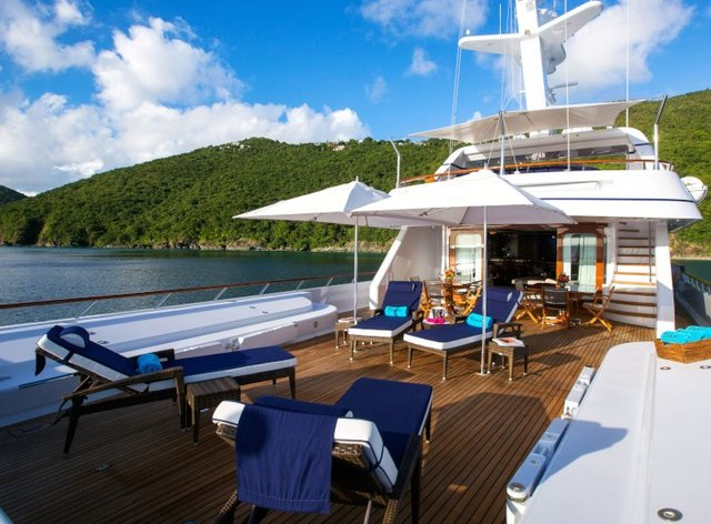 M/Y TELEOST Cruises to Costa Rica and Panama