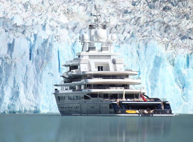 Demand for Expedition Superyacht Charters Growing