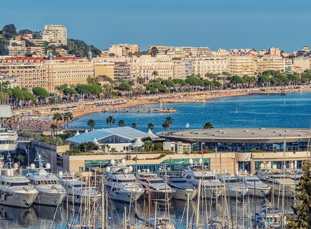 In pictures: Cannes Lions 2019 LIVE