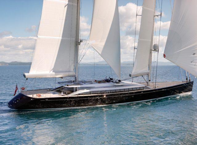 Explore Tahiti and Fiji On Board S/Y VERTIGO