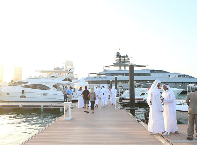 Qatar International Boat Show launches 5th edition