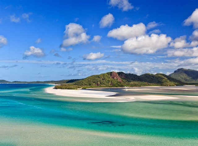 Great Barrier Reef Opens Up to Even More Superyachts