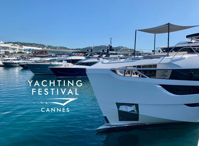 Cannes Yachting Festival 2019: Day 3 in pictures