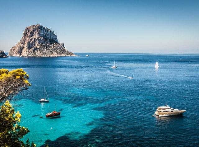 ibiza yacht charter may resume from june 8 as Spain Coronavirus curve flattens