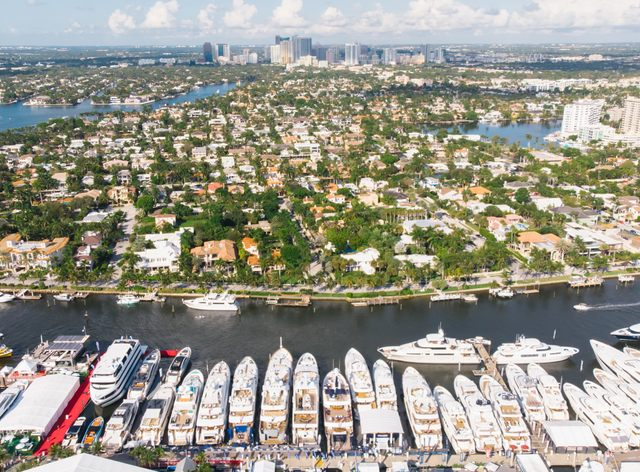 Dates for FLIBS 2020 revealed