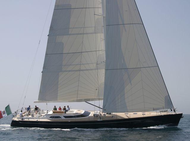 Mychiara Charter Yacht