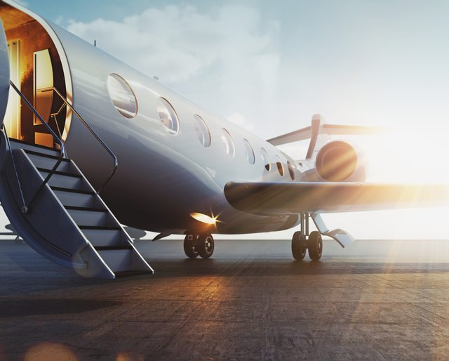 Jet-to-Yacht Charters: Everything You Need to Know