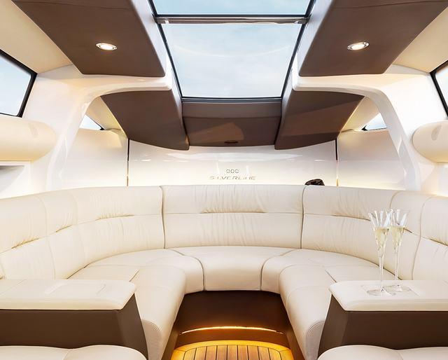 Best Superyacht Limo Tenders