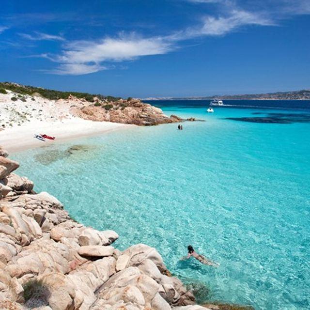 Maddalena Island