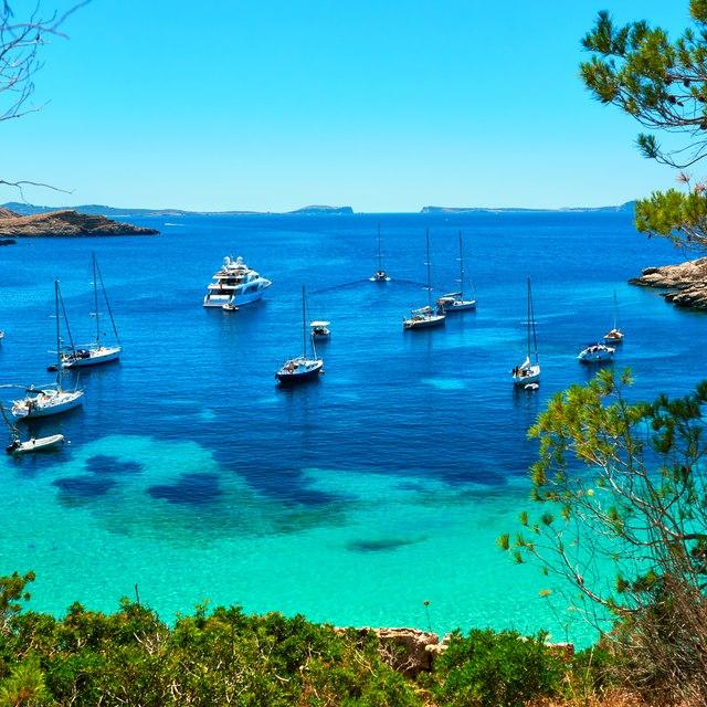Formentera - Ibiza