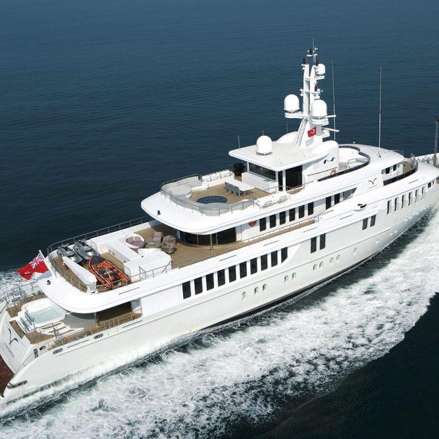 Bella 2 Yacht Video