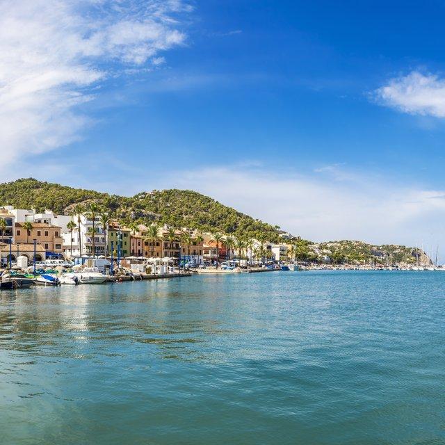 Andraitx, Majorca