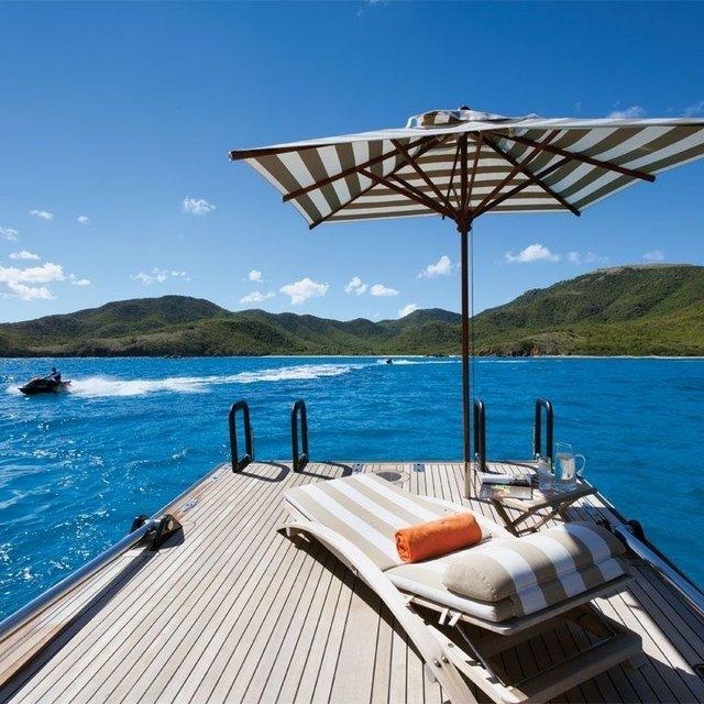 Tiara Yacht Video