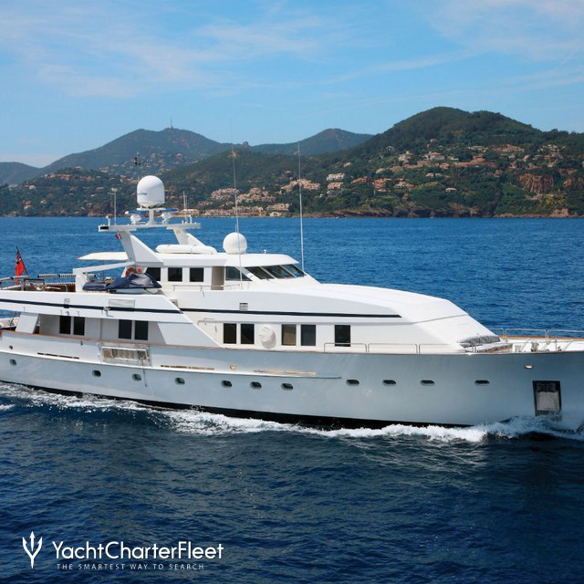 Fiorente Yacht Video
