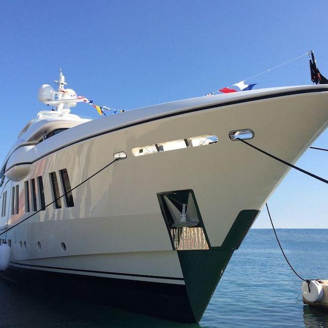 Ruya Yacht Video