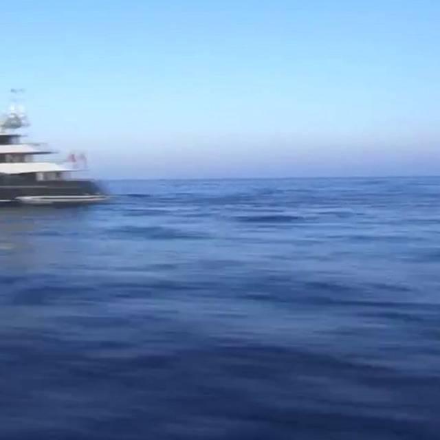 Sky Yacht Video