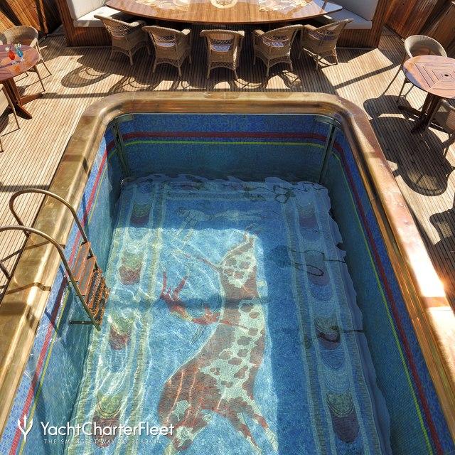 The Mozaic Pool