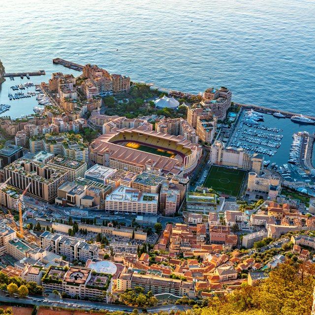 Return to Monaco