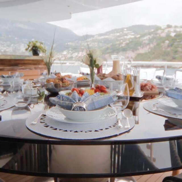 Seven S Yacht Video