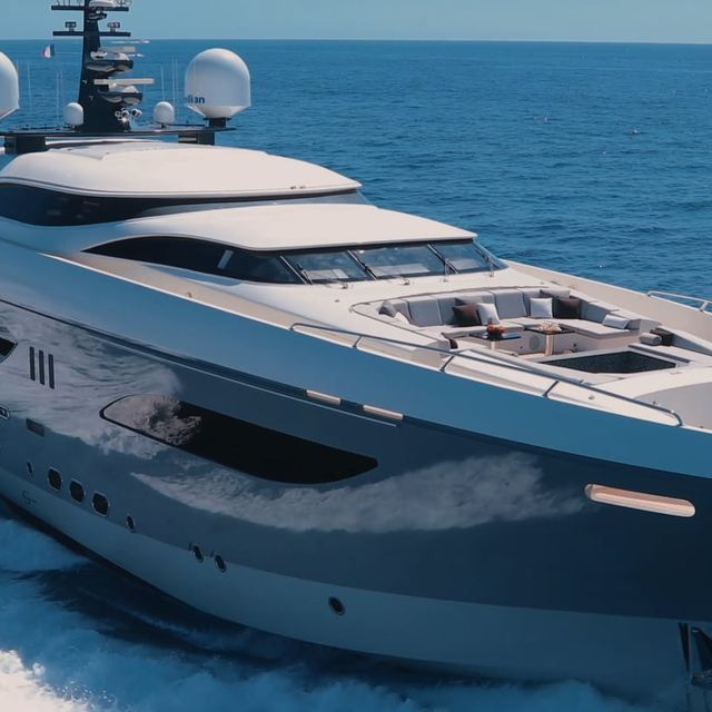 taTii Yacht Video