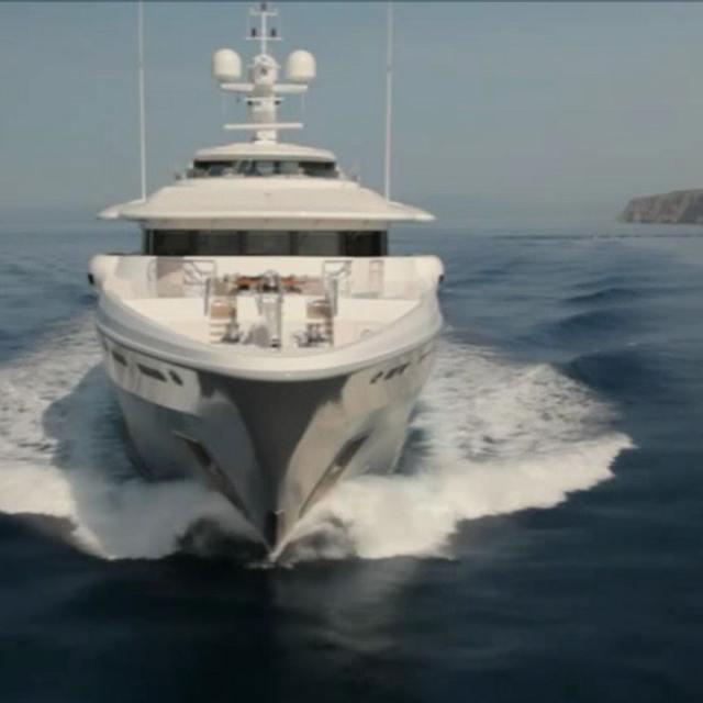 Ventum Maris Yacht Video