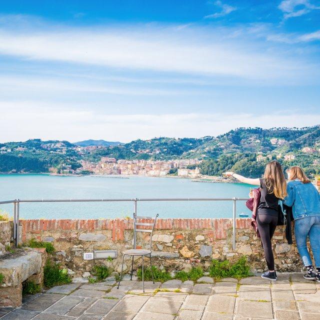 Cinque Terre to Portovenere