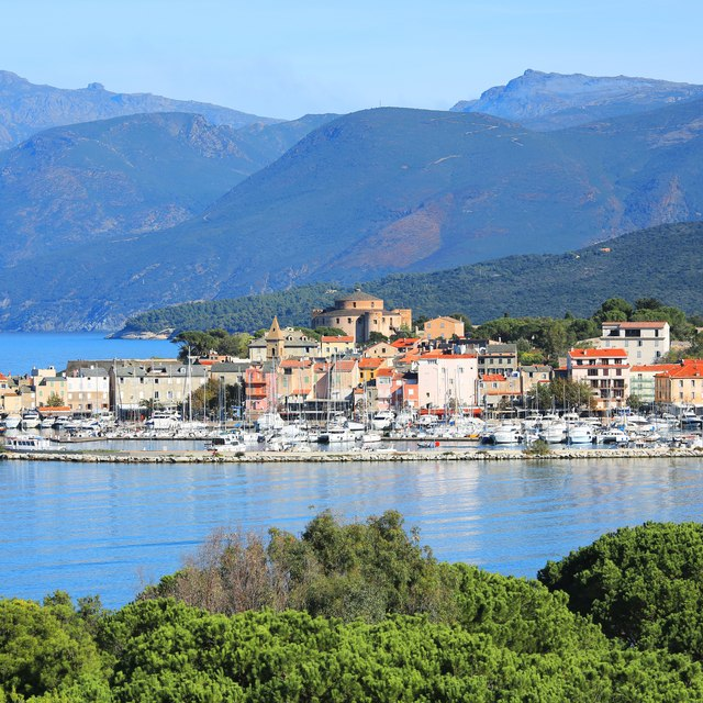 Discover Paradise in Saint Florent