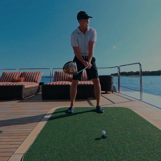 Lucky Lady Yacht Video