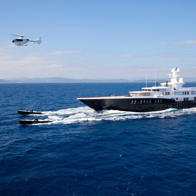 Air Yacht Video