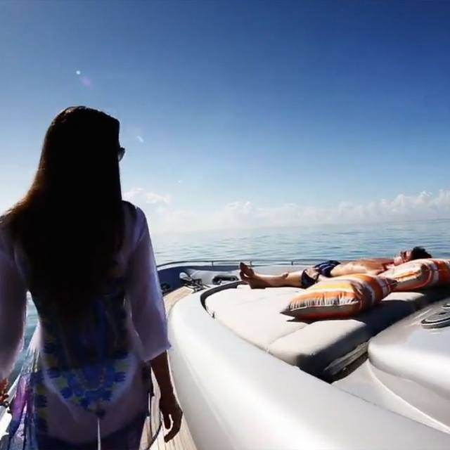 Incognito Yacht Video