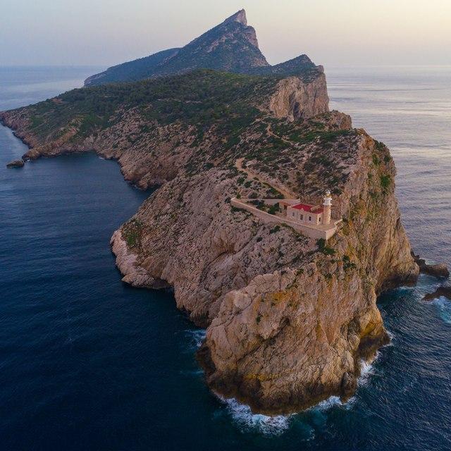 Dragonera Island