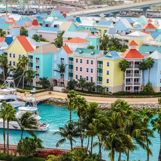 Begin in Nassau