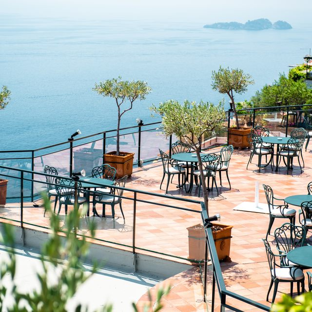 Returning to the Amalfi Coast