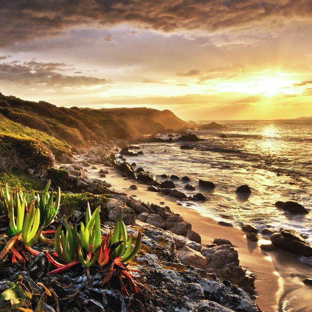 The Romantic Cove of Propriano
