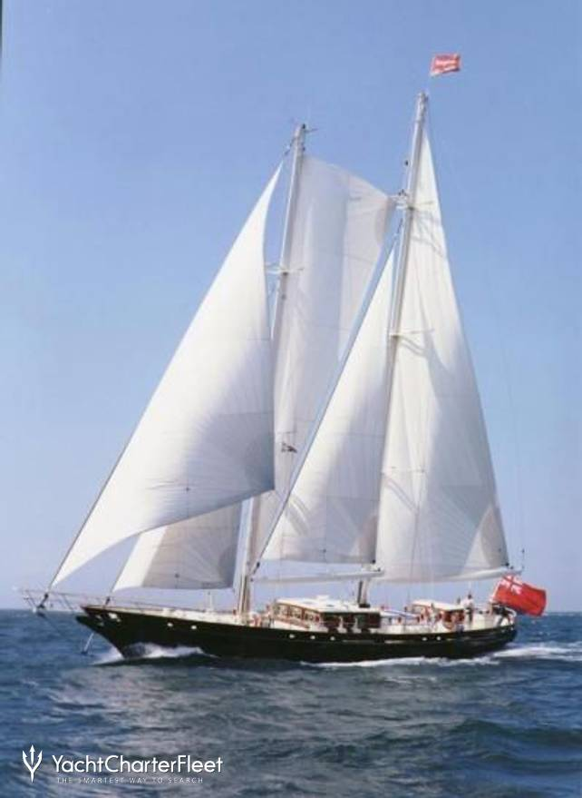 Reesle Charter Yacht